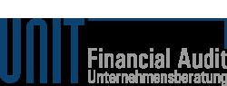 Unit Financial Audit Logo