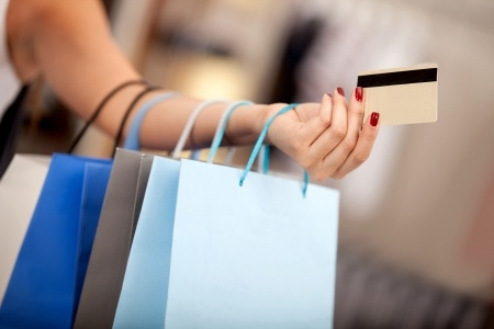 Vergütungsbaustein Shoppingcard