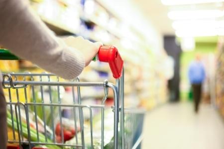Vergütungsbaustein Einkaufschecks