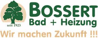 BOSSERT Bad und Heizung