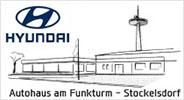 Hyundai - Autohaus am Funkturm