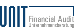 Unit Financial Audit Logo